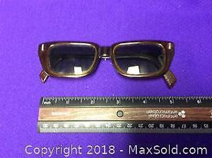Vintage Cool Ray Sunglasses