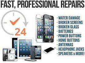 iPhone 5 5s 5c 6 6s 6plus 6splus 7 7plus LCD repair