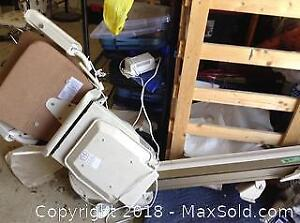 Stair Lift C