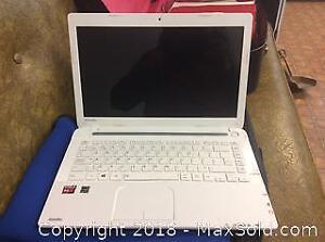 Laptop B