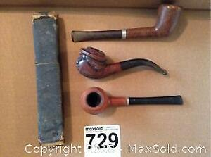 Pipe Lot