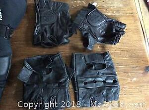 Four Pairs Of Gloves
