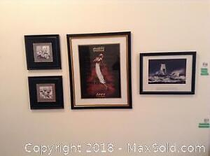 Photo, Prints and Poster. B