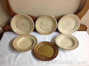 Antique Plates & Bowls Scotland