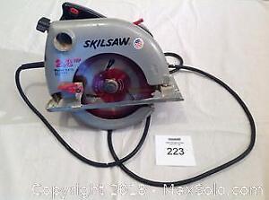 Skilsaw 5375 Circular Saw 2.8 Hp