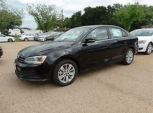 2015 VW Jetta Trendline plus
