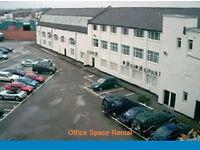 ** KINGS ROAD - BIRMINGHAM SOUTH (B11) Office Space to Let in Birmingham