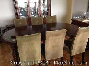 Dining Chairs B