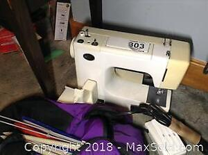 Kenmore Sewing Machine A