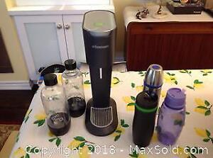 Sodastream And Others