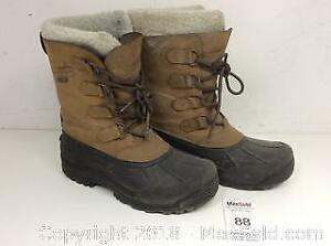 Mens Size 8 Broadstone Waterproof Boots