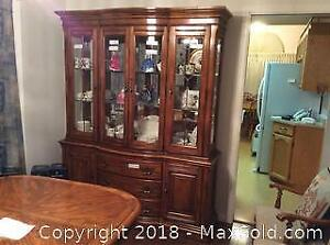 Skalar Peppler Wood Hutch C