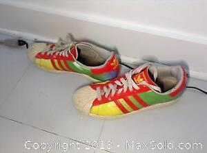 Adidas Shoes. A