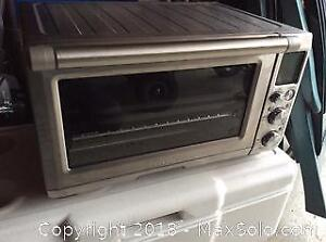 Breville Toaster Oven A