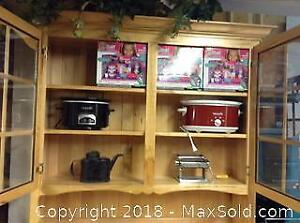 Crockpots and More A