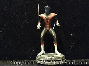 Marvel Character Chess Piece B
