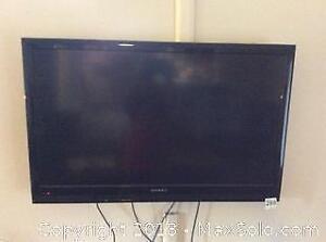 Flat Screen TV B