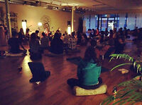 OMTOWN YOGA presents Kirtan with Sarah-Jane Smith