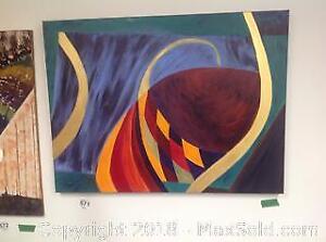 Painting C