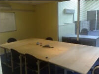 Farnham-Riverside Park (GU9) Office Space to Let