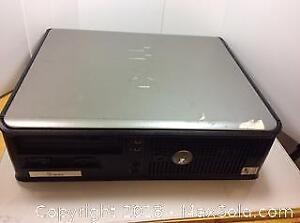 Dell Computer C