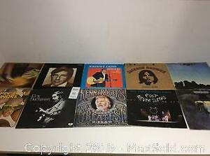 Eagles, Stomping Tom, Cash, Cohen and More Records