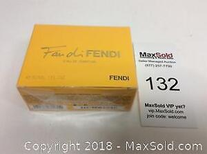 Brand New Fan Di Fendi 30ml Perfume