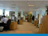 ** Kings Road - Birmingham South (B11) Serviced Office Space to Let