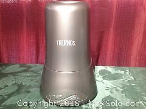 Thermos Wine Chiller