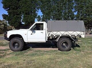 Wanted: Wanted: 1999 nissan patrol coil cab turbo diesel