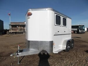 SPRING SALE! Sundowner and Maverick Horse Trailers $400 OFF!!!