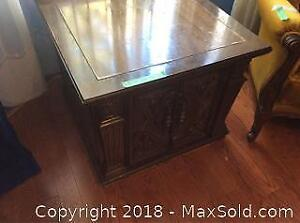 Side Table- C