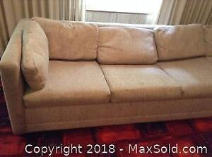 Sectional Sofa C