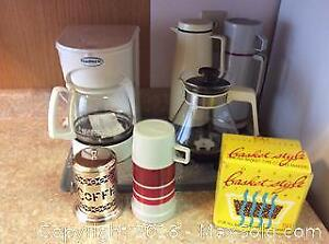 Traditions Coffee Maker And More A