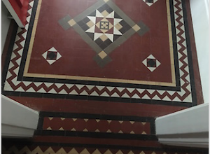 Heritage Tessellated Tiles Greenwich Lane Cove Area Preview