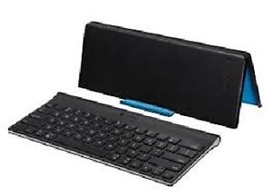 Logitech Keyboard for iPad For sale - Brand new