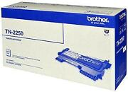 Brother TN2250 Toner