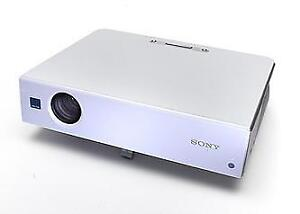 Sony Video Projector - Price Reduced