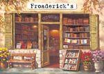 Mr Froaderick's Emporium