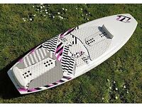 Reduced. Kite surfing Kit. Kites, Boards, Bars, Harness etc..