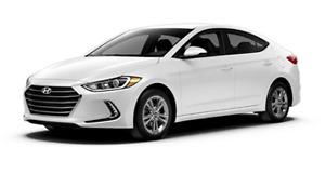 Hyundai Elantra GL 2017 de particulier à vendre