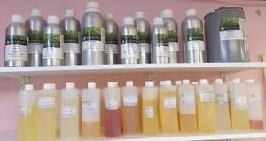 70% OFF QUALITY FRAGRANCES FOR SOAP OR CANDLE MAKING