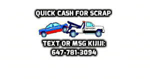 Cash for Cars (Top Quotes✅) 24/7