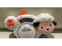 Vtech night and lullaby light