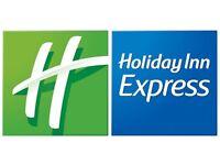 Room Attendant - Holiday Inn Express Hemel Hempstead