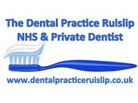 Dental Nurse Ruislip, Middlesex Hillingdon