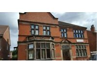 THE LETTINGS SHOP ARE PROUD TO OFFER A LUXURY 1 BED FLAT IN WEDNESBURY, ST PAUL'S COURT, BILLS INC!!