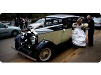 Wedding car hire, led floor hire, donut wagon, vintage car, chocolate fountains, thrones,prom