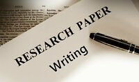 Experienced Research Tutor Available