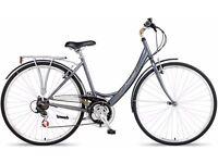 Viking Kendal ladies bike for sale RRP £180